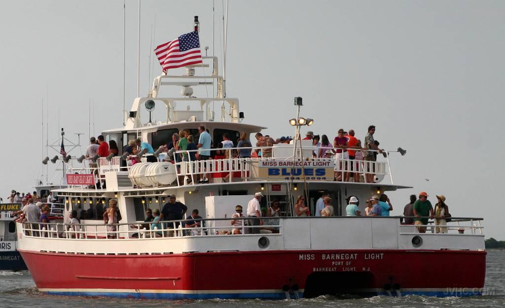 Marine traffic marine world for Miss barnegat light fishing report